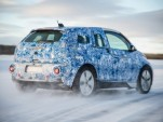 Electric 2014 BMW i3 ReX Coming Dec, Lower Engine Power Confirmed