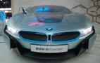 GM, BMW Partner To Boost Fuel Efficiency: Report