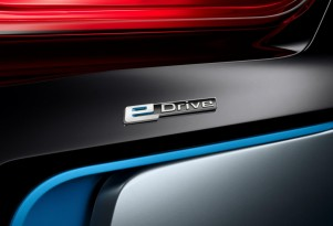 BMW i Makes Way For eDrive; i8 Concept Spyder Debuts