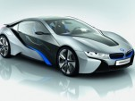What Comes After The 2014 BMWi3, i8? How About The i5 MPV?