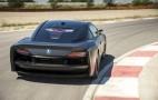 BMW Fuel Cells, Next-Gen Jeep Grand Cherokee, Dodge 'Predators' Ad: Car News Headlines