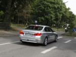 BMW Left Turn Assistant