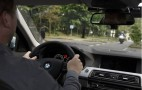 BMW Shows Off Its V2V Technology With 5 New Videos