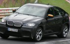 BMW M Division considering KERS hybrid system