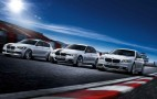 BMW 'is' Models To Be Replaced By M Performance Line: Report