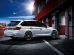 BMW M Performance 3-Series Sports Wagon 