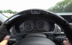 BMW Shows Off Tech-Laden M Performance Steering Wheel: Video