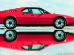 bmw m1 procar revival motorauthority)001