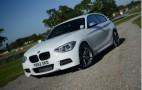 2012 BMW M135i Hatchback: Quick Drive