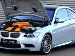 BMW M3 G-Power Tornado