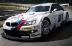 BMW To Unveil M3 DTM Race Car Concept Next Month