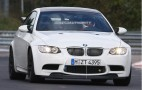 Spy Shots: More Of BMW's High-Performance M3 GT