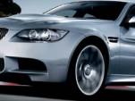 BMW M3 Sedan image leaked