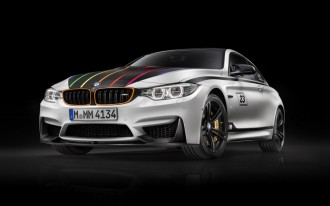 2015 Ford Mustang, Special Edition BMW M4, Sistine Chapel: What's New @ The Car Connection
