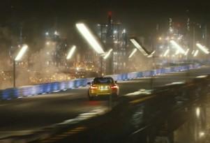 "BMW M4 ""Factory Trailer"""