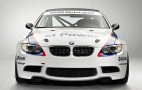 BMW to tackle Nurburgring 24-hour race with M3 GT4