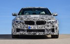 Audi A8 spy shots, BMW M5 tech, Nio EP9 'Ring video: Car News  Headlines