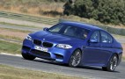 Next BMW M5 And M6 Won't Offer A Manual Transmission