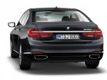 BMW M760Li on BMW website's configurator - Image via BimmerToday
