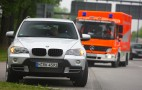 BMW designing cars to stop automatically during medical emergency