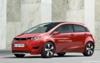 Report: BMW Megacity Vehicle To Get 'i' Badge, Concept Early 2011