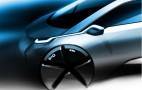 BMW i3 Electric Car Coming With 100-Mile Range And $35,000 Sticker: Report