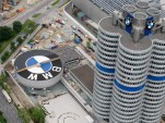 BMW Munich headquarters
