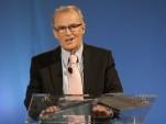 BMW North America CEO Jim O'Donnell