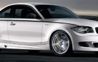 BMW Performance 1-series brochure leaked