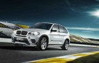 X5 BMW Performance Accessories Announced For U.S.