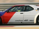 BMW reviving M1 Procar series at Hockenheim for two days in July