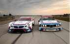BMW Rocking Old-School-Cool Livery On Z4 GTLM Racers For Sebring