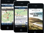 BMW &quot;The Ultimate Drive&quot; app