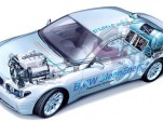 BMW to release 7-series hydrogen cars