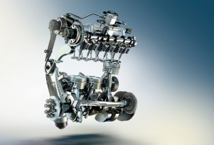 Conventional Gasoline Engines A Minority In 2 Years? Not So Fast...