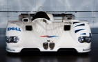 BMW To Return To Le Mans With Radical Hydrogen Fuel Cell Racer?
