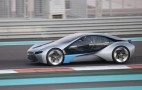 eMission Impossible? BMW's i8 Plug-in Hybrid Gets Hollywood Launch