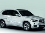 2008 BMW X5 EfficientDynamics Concept