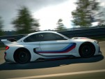 BMW Vision Gran Turismo virtual race car for Gran Turismo 6