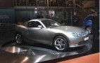 2001 Detroit Auto Show, Part II