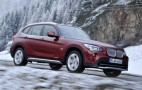 BMW X1 U.S. Launch On Indefinite Hold