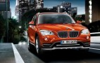 2015 BMW X1 Updates: 2014 Detroit Auto Show