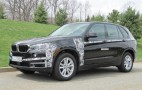 BMW X5 Plug-In Hybrid Prototype: We Drive Future Electric SUV