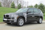 BMW X5 Plug-In Hybrid Prototype: We