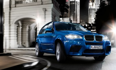 2013 BMW X5 Photos
