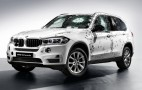 Production BMW X5 Security Ready For Moscow Auto Show Debut