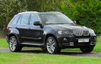 BMW X5 xDrive35d Named 2012 Diesel Car of the Year