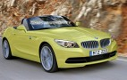 Report: BMW To Unveil Baby Roadster At 2011 Geneva Motor Show