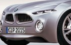BMW Z2 Roadster to highlight new Project i family