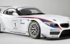Video: BMW Z4 GT3 Runs The Nurburgring
